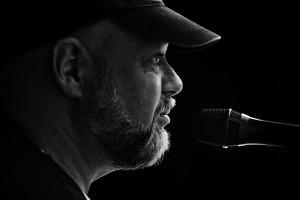 Peter LeMarc 2014-08-02. Foto: Jan Nordström © 2014.