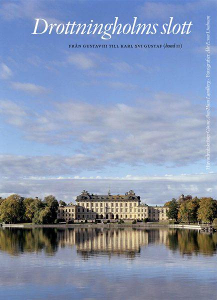 Omslags Drottningholm 2