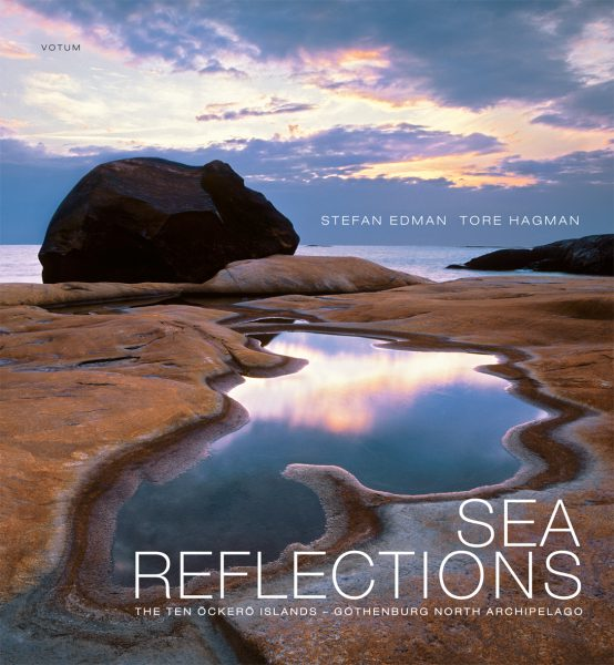 Sea recflections_cover