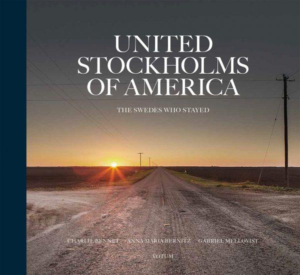 UnitedStockholmsofAmerica_CoverEng