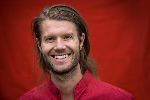 Jan Nordström får Dokumentärfotopriset