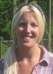 Alexandra Matson