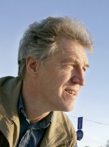 Bengt af Geijerstam, Fotograf