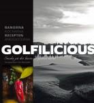 Golfilicious - Skyddsomslag.indd