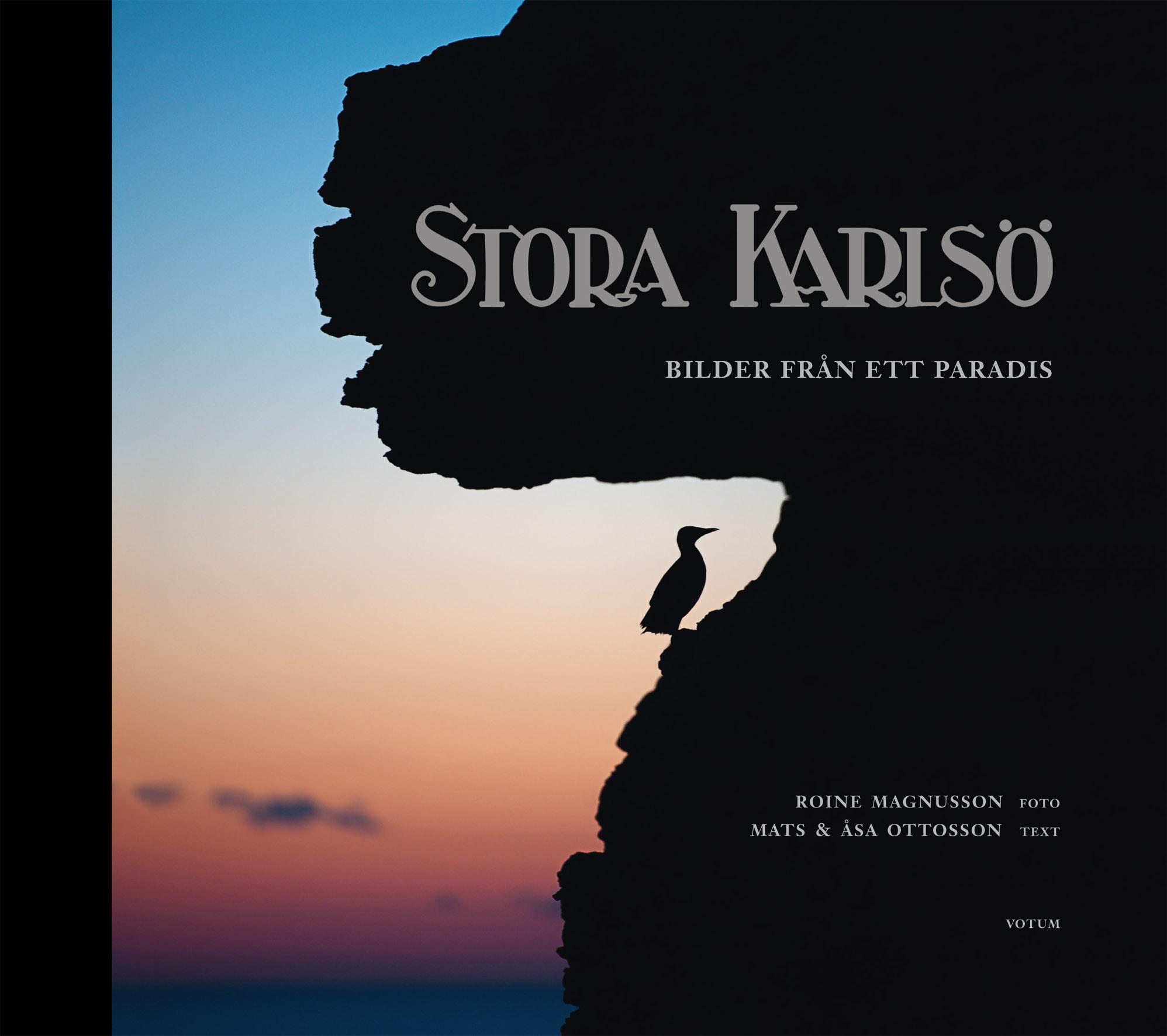 Stora Karlsö i SVT Gokväll