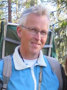 Bengt Oldhammer