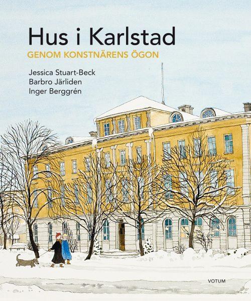 Hus i Karlstad