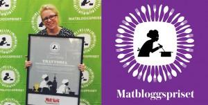 Matbloggspriset