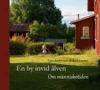 En by invid älven