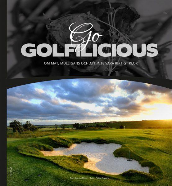 Go_Golfilicious_omslag