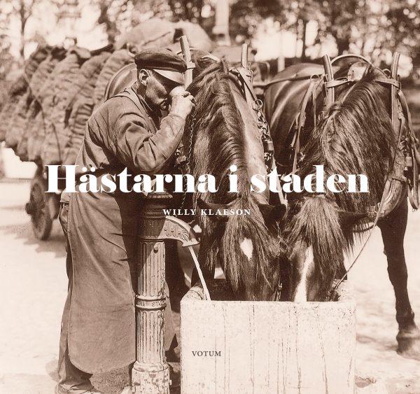 Hästarna i staden_omslag_helt.indd