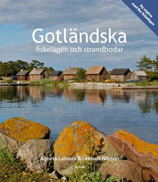 Gotland Omslag nyutgåva