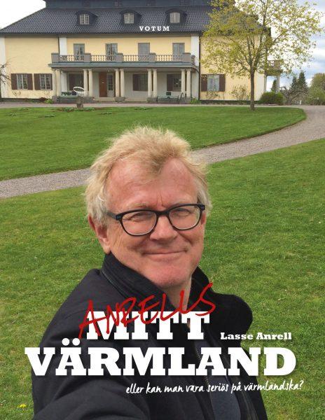 Mitt Värmland Omslag.indd