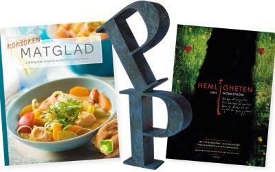 Nominerade till Publishingpriset