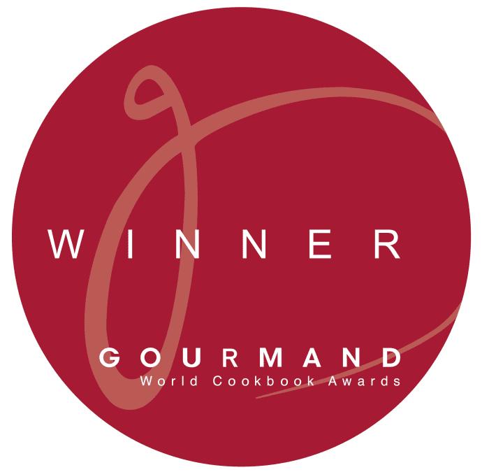 Balkan – mat, människor och minnen premieras av Gourmand World Cookbook Awards