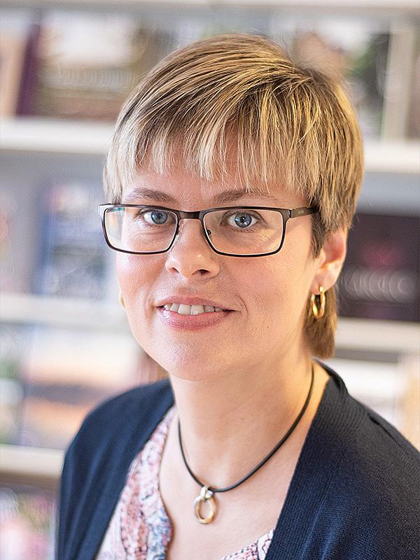 Else-Marie Ottersten