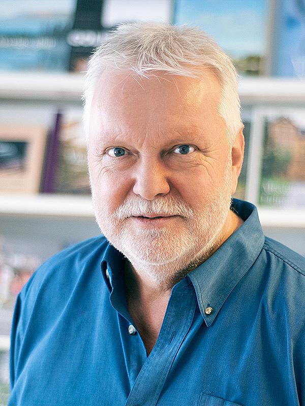 Lars-Eric Hermansson