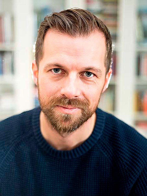 Johan Sjödelius