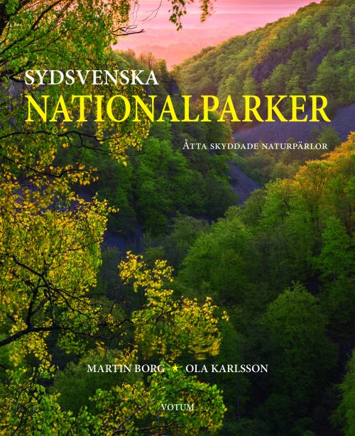 Sydsvenska Nationalparker