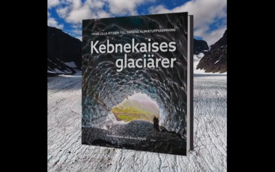 Kebnekaises glaciärer