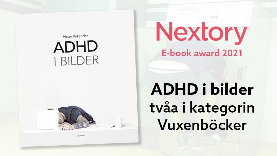 Grattis Victor Wikander och ADHD i bilder!