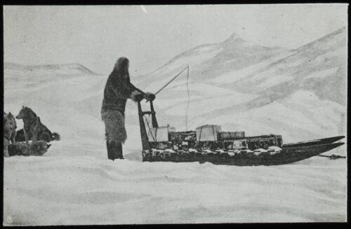 Otto Nordensköld Sladexpedition