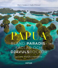 Pandabok 2022 Papua WWF