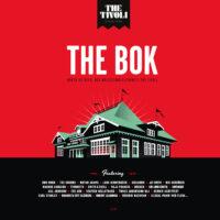 The Bok – boken om rock- och nöjesetablissemanget The Tivoli 9789189021525