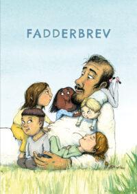 Fadderbrev Barnens Bästa Bibel